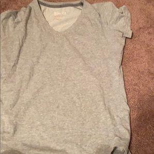 Nike t shirt dri fit large